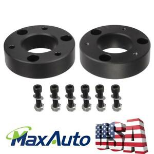 Chevy Silverado 2 Front Leveling Lift Kit 2007 2019 Gmc Sierra Gm 1500