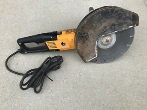 Partner K2300 El Concrete Saw Free Shipping