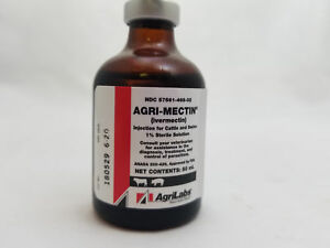 Agri mectin Injection For Cattle And Swine To Prevent Parisites