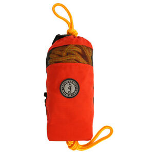 Mustang 75 Professional Water Rescue Throw Bag