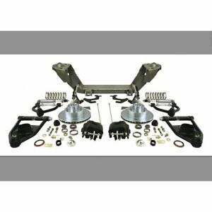 Dropmember Mustang Ii Ifs Kit For 47 54 Chevy Truck