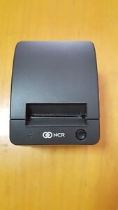 Ncr 7197 6001 9001 Pos Thermal Receipt Printer