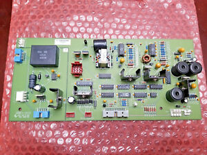 Gilson Uv vis 155 Chromatography Detector 60 11 81 13g Power Distribution Board