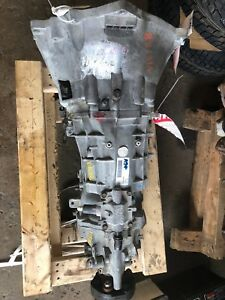 Tremec Tr6060 Manual Transmission Chevrolet Camaro Ss 1le Mm6 Ls3 Ls Swap