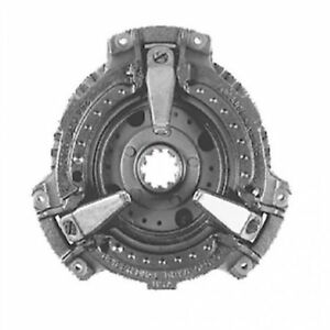 Remanufactured Pressure Plate Assembly International 424 444 2444 2424 Mahindra