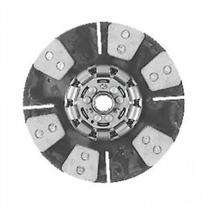 Remanufactured Clutch Disc International 3444 2424 2444 424 444 392076r92