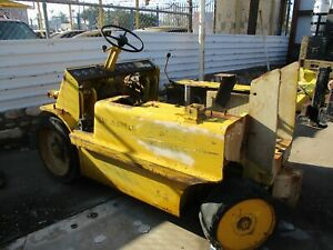 Forks Hyster S150a For Parts