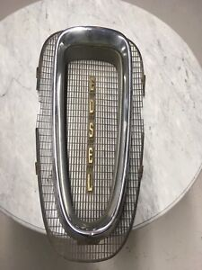1958 Edsel Grille Grill Complete