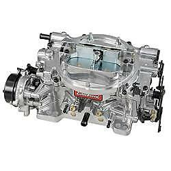 Edelbrock 1826 Thunder Avs 650 Cfm Off Road Electric Choke Carburetor