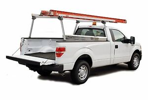 Versarack Aluminum Ladder Utility Rack For Pickup Trucks