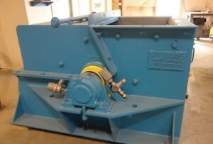 250hp Williams Hammer Mill Crusher Scrap Metal Aggregate Shredder Mint video
