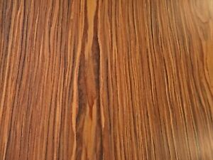 Rosewood Composite Wood Veneer Sheet 48 X 24 On Paper Backer 1 40 Thick 459