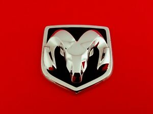 06 07 08 09 10 Dodge Charger Rear Gate Emblem Badge Symbol Logo Sign Oem 2009