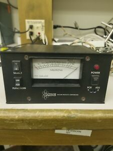 Mdc Vacuum Gauge Micron Tc With Cable