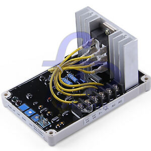Automatic Voltage Regulator Universal Avr For Onan Vr21 Series Regulator 5amp