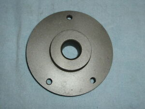 Used Double Sided Hubless Brake Lathe Adapter 5 O D Fits 1 Arbor Brake Lathes
