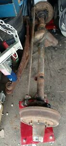 1965 Ford Dana 44 Front Axle