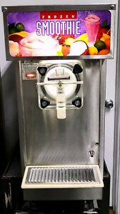 Frozen Beverage Smoothie Frozen Beverage cocktail Machine Crathco 3311 Used