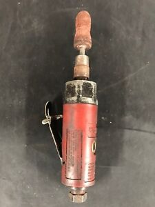 Matco Tools Pneumatic Air Die Grinder Rl301 F