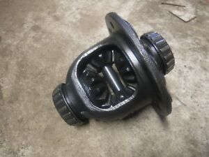 Jeep Yj Tj Xj Zj Cj 76 06 Dana 30 3 73 4 10 4 56 Ring Pinion Carrier Factory