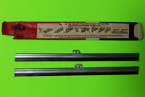 1935 1942 Trico 9 Nors Wiper Blades Ford Plymouth Dodge Gm Cadillac Chevrolet