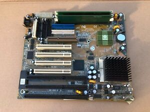 Motherboard Sy 7izb n 00104420 For Industrial Pc Kc1a 00104263 Kuka Id5510