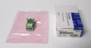 New Schneider Electric Twdnac485t Plc Communication Adapter Card In Box