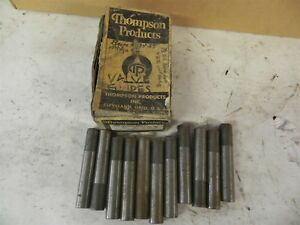 1924 25 Buick Valve Guides Nos All Vintage Antique Automotive Very Nice Cool Wow
