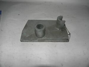 Gm Kent Moore J 28467 203 Engine Lift Bracket Adapter Automotive Servicing Tools