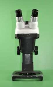Bausch Lomb Stereozoom 5 Stereo Microscope W Stand
