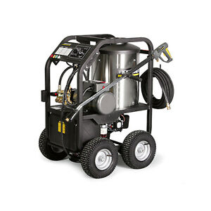 Karcher 1 575 511 0 Hot Water Pressure Washer Hds Cage