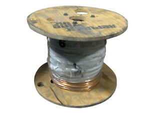 Solid Copper Wire 500 Ft 45 Lb