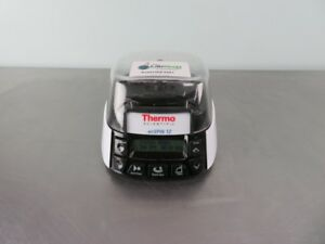 Thermo Myspin 12 Micro Centrifuge With Warranty See Video