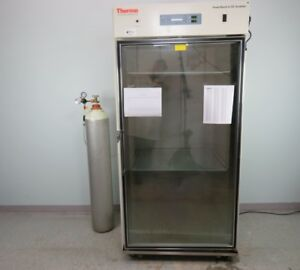 Thermo 3950 Large capacity Co2 Incubator With Warranty See Video