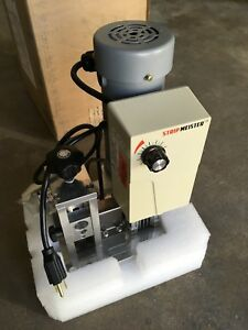 Stripmeister E250 Automatic Electric Wire Stripping Machine Scrap Copper
