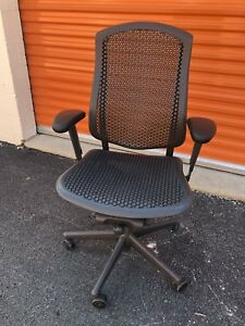 Herman Miller Celle Executive Home Office Task Chair
