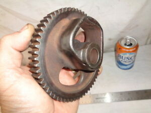 Galloway Ab14 Cam Gear For Hit Miss Gas Engine Or Old Equipment