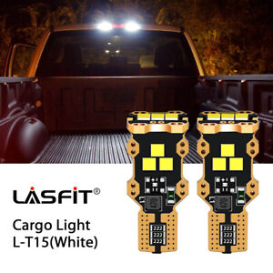912 921 Led Cargo Trunk Light Bulb For Ford F 150 2000 19 White Super Bright 2x
