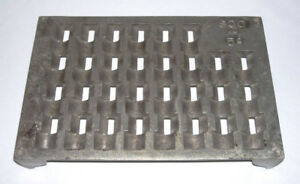 Antique Nickel over iron Bank Coin Tray 474 For 5 Nickels 30 Usa