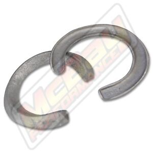 1 Front Coil Spring Spacer Lift Kit Chevy Ii Mustang Eagle Javelin Cougar Capri Fits Eagle