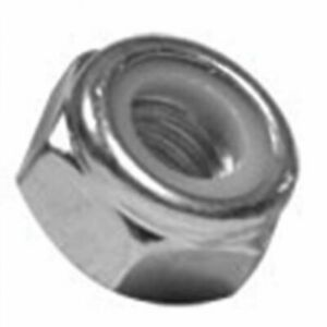 Lock Nut John Deere 2018 1018 Vicon Rc300 Rc330 071246 30573100 30577100