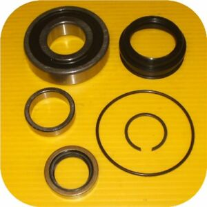 Rear Axle Wheel Bearing Kit For Toyota Pickup 4runner Tacoma T100
