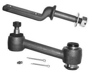 1964 1965 1966 Ford Mustang Idler Arm 6 Cylinder Power Steering 64 26301 New