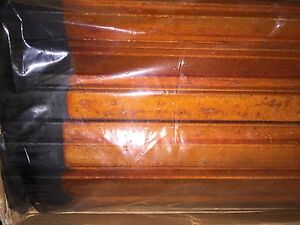Arcair Model 35 033 003 5 8 X 12 Dc Copperclad Flat Arc Gouging Electrode 50