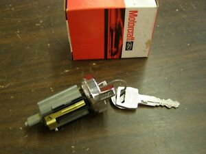 Nos Oem Ford 1970 1973 Mustang Ignition Lock Cylinder 1971 1972 Torino Galaxie