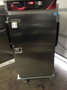Cres Cor H 137 sua 9d sd Insulated Mobile Food Warmer Hot Food Holding Cabinet