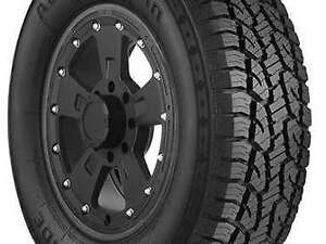 4 New Lt225 75r16 Lre 10 Ply Trail Guide All Terrain 2257516 225 7