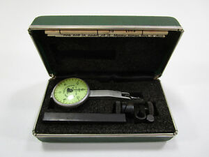 Federal Testmaster Indicator Model T 1 Machinist Tools