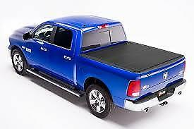 Tonneau Bed Cover For 03 18 Dodge Ram W Ram Box Standard Bed 74 50 448203