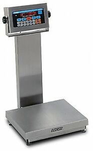 Stainless Steel Bench Scale 500 Lb X 0 1lb